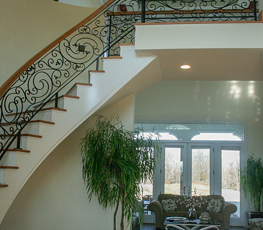 129 Way Road Entry Foyer